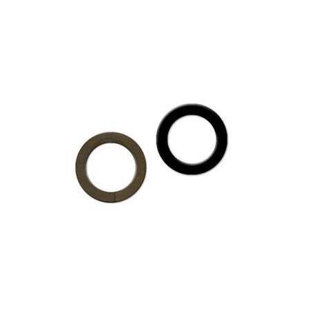 Кольцо с проточкой для замены комплект