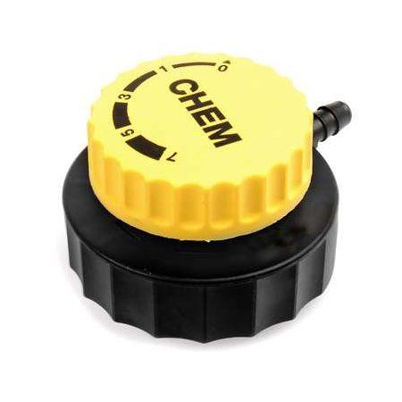 Клапан-дозатор химии на замену