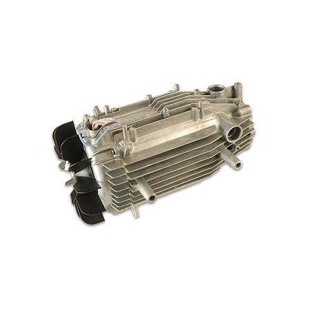 Электродвигатель в сборе
