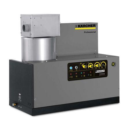 Стационарный аппарат высокого давления HDS 12/14-4 ST Gas LPG (Топливо нефть / газ)